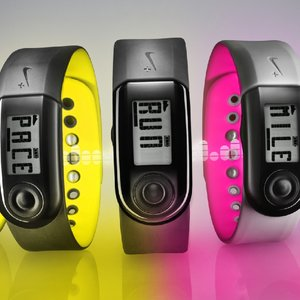 New Nike+ SportBand launches  - photo 1