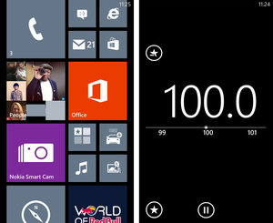 Nokia Lumia 925 Can Awaken Double-Tap