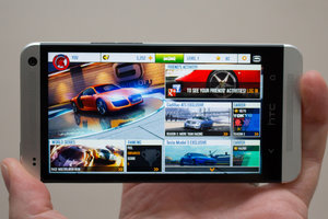 Asphalt 87 review