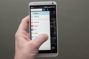 HTC Sense 5.5 review