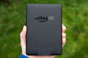 Amazon Kindle Paperwhite 2013 review