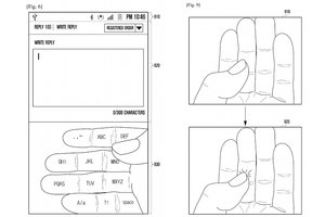 Samsung &#039; Universe Glass&#039; would like to turn both hands into a good  <b> augmented actuality </b>   <b>&#8230; </b>