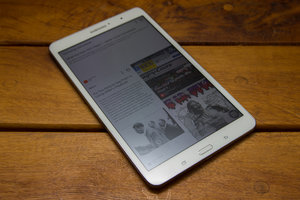 Samsung Galaxy TabPro review