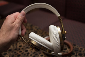 Ted Baker headphones