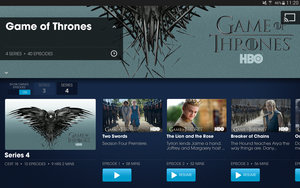 Blinkbox movies review