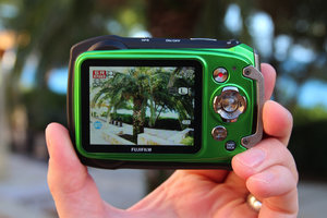 Fujifilm FinePix XP150 review
