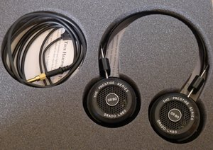 grado earphones