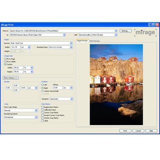 Epson offers Mirage Premium Edition Adobe plug-in for free