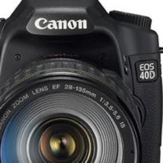 Canon releases EOS 40D firmware update