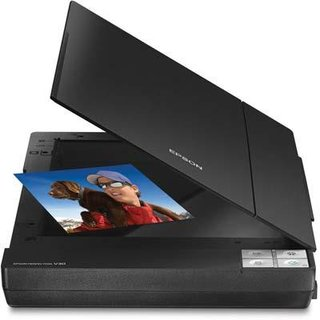 Epson launches Perfection V30 home scanner