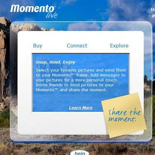 Momento to shut down photo-hosting website