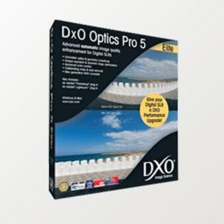 DxO Optics Pro v5.3.2 adds support for two new Canon cameras