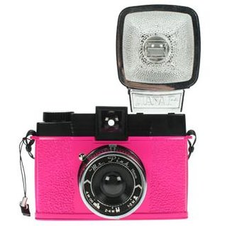 Diana+ Mr Pink camera launches online