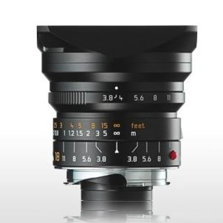 Leica announces Super-Elmar-M 18mm f/3.8 ASPH lens