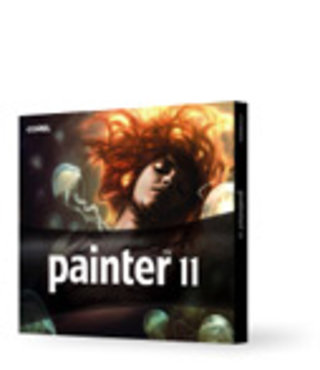 Corel Painter 11 announced