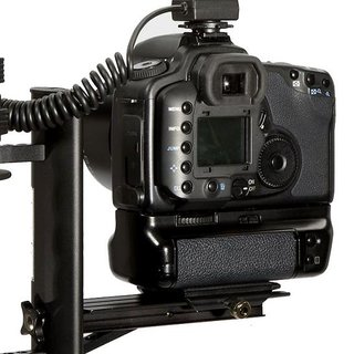 Lastolite 2408 camera bracket announced