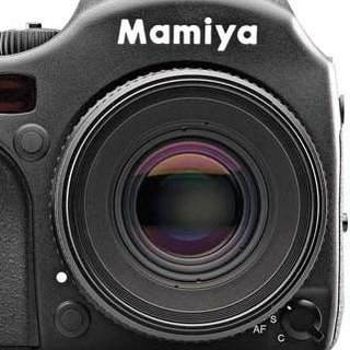 Mamiya launches 33-megapixel DL33