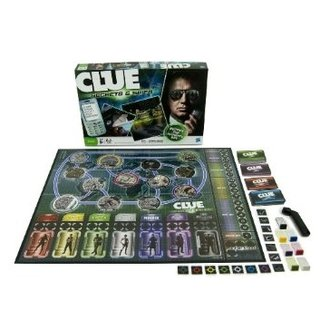 Cluedo gets text messaging make-over in the US