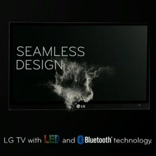 VIDEO: LG to launch Bluetooth-enabled televisions
