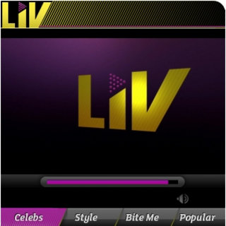 "Living launches ""Liv"" online TV channel"