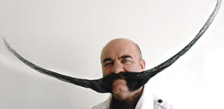 Moustache styles and what to grow