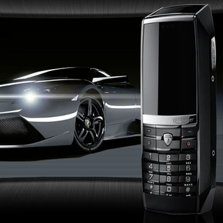 TAG Heuer launches Meridiist Automobili Lamborghini phone