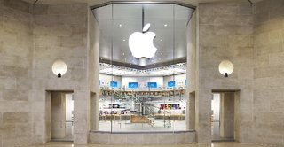 Apple's first store in France opens this weekend