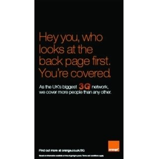 3 calls foul over Orange 3G coverage claims on iPhone launch day