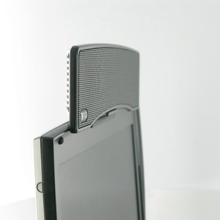 AQ Amigo offers screen-topping PC speaker