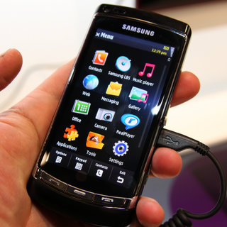 Samsung to ditch Symbian