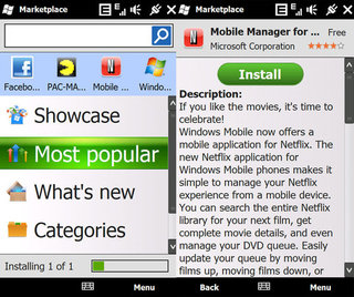 Windows Mobile App Marketplace opens to all