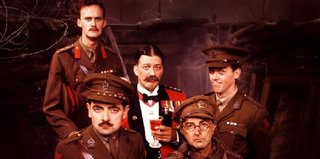 Blackadder now available on iTunes