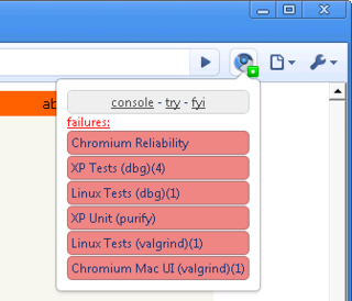 Chrome extensions approach release
