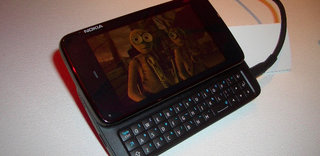 Nokia N900 goes on sale in US