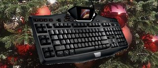 10 perfect Christmas presents for...PC gamers