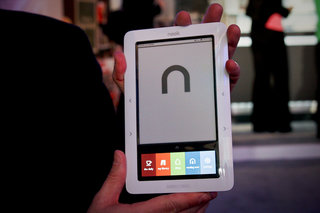 Barnes & Noble Nook sold out