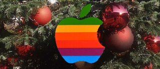 10 perfect Christmas presents for...Apple Mac fans