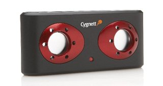 Cygnett Micro mini speaker launches