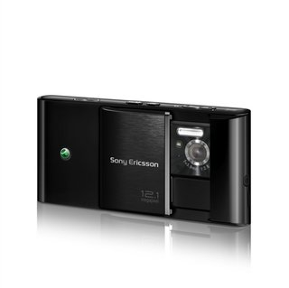 Sony Ericsson Satio withdrawn from sale