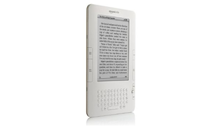 Amazon Kindle gets better battery and PDF support