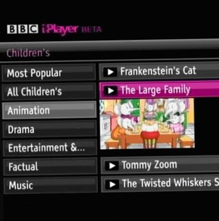iPlayer's launch on Freesat is delayed