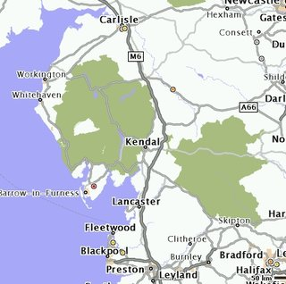 TomTom highlights Map Share in light of Cumbria floods