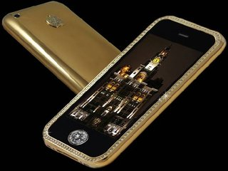 iPhone 3GS Supreme priced at £1.92 million