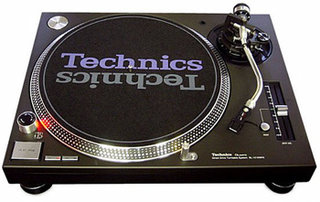 Panasonic discontinuing Technics 1200 turntables?