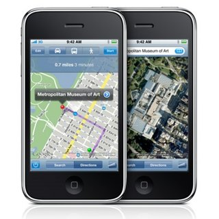 """Apple looking to take iPhone's Maps app to """"the next level"""""""