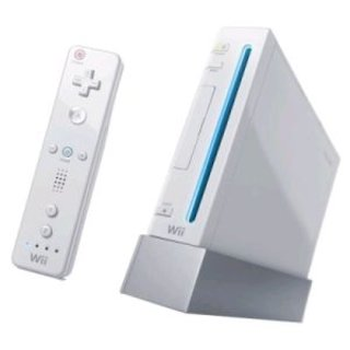 John Lewis selling one Wii every minute