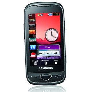 Carphone Warehouse launches Samsung S5560 and B3410