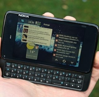Nokia to launch only one Maemo-based phone in 2010