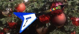 10 perfect Christmas presents for... Guitar Hero & Rock Band players