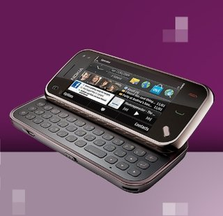 "Vodafone kicks off ""Pick-A-Pixel"" N97 Mini comp"